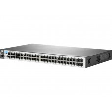 HP-2530 SWITCH 48 GIGA -4P SFP Mag-J9775A