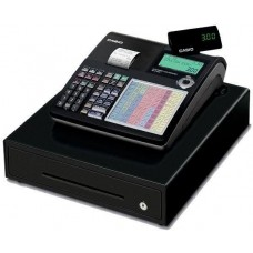 Casio Cashier Machine SE-C450