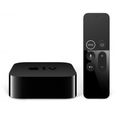 Apple TV 4K 64 GB, Black - MP7P2