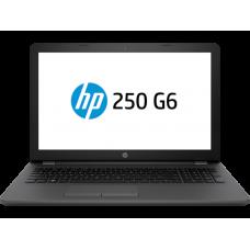 "HP 250 G6 i3 (7020)R4,1TB,15.6"",Intel 620,DOS,Black"