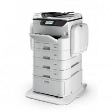 Epson WF-C869RD3TWFC Workforce Pro Multi-Function Printer