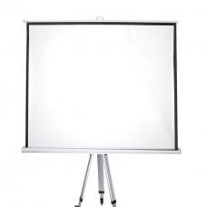 screen projector High OPTIC 178*178 Tripod EA-HO178T