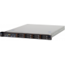Lenovo x3250 M6 Rack server (1u single socket)