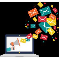 حملات البريد الاليكتروني